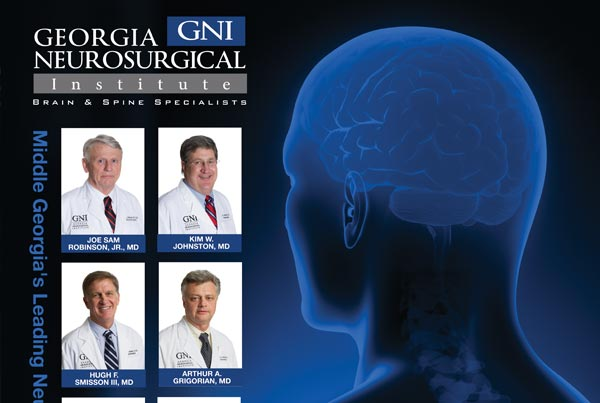 Georgia Neurosurgical Display