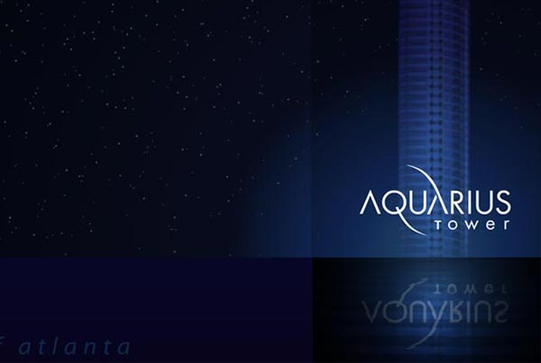 Aquarius Web Site