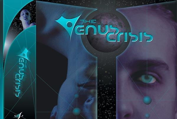 Venus Crisis Concept